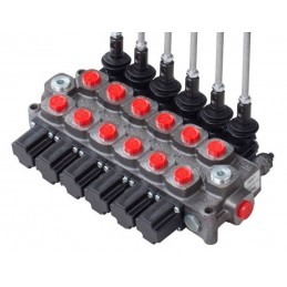 Distributore Galtech Q45 6...